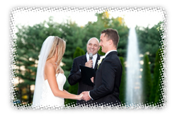 New York Vow Renewal, New York Civil Wedding Ceremony