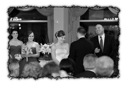 New York Justice of the Peace,  NY Wedding Officiant of New York Marriages, Crescent Beach Club